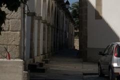 Ville médiévale de Almeida