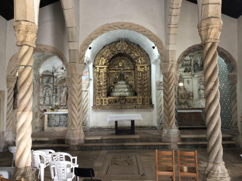 Église de Montemor-o-Velho