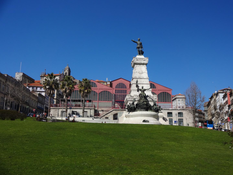 Porto Sé