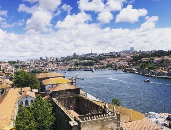 Porto historique