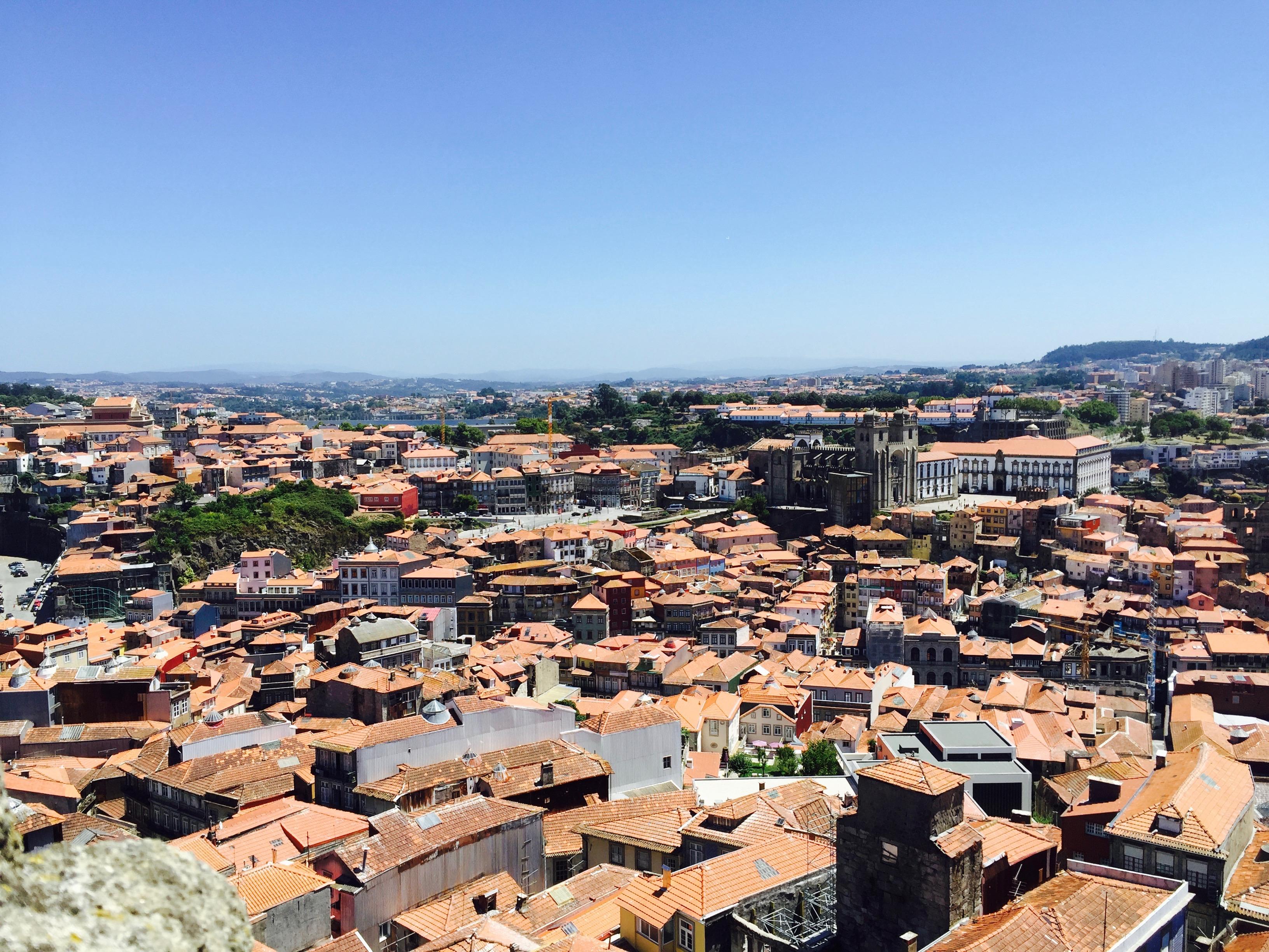 Pourquoi Porto