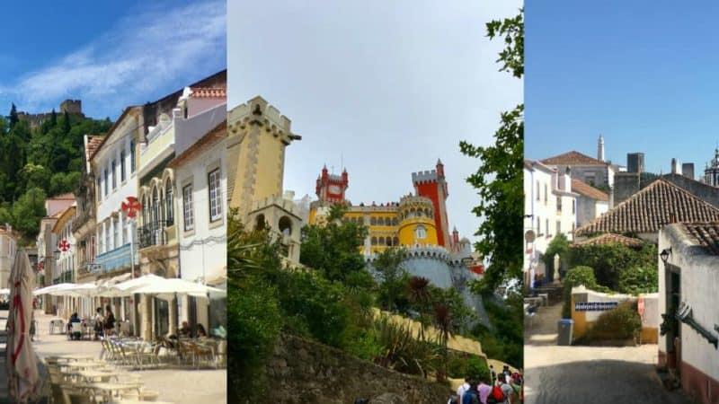 4 lieux incontournables à visiter au Portugal