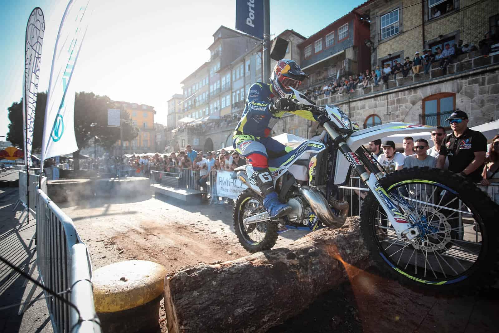 Extreme XL de retour à Porto