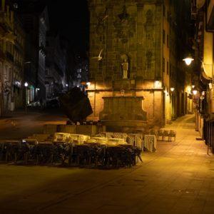 Porto centre épidémique du covid-19