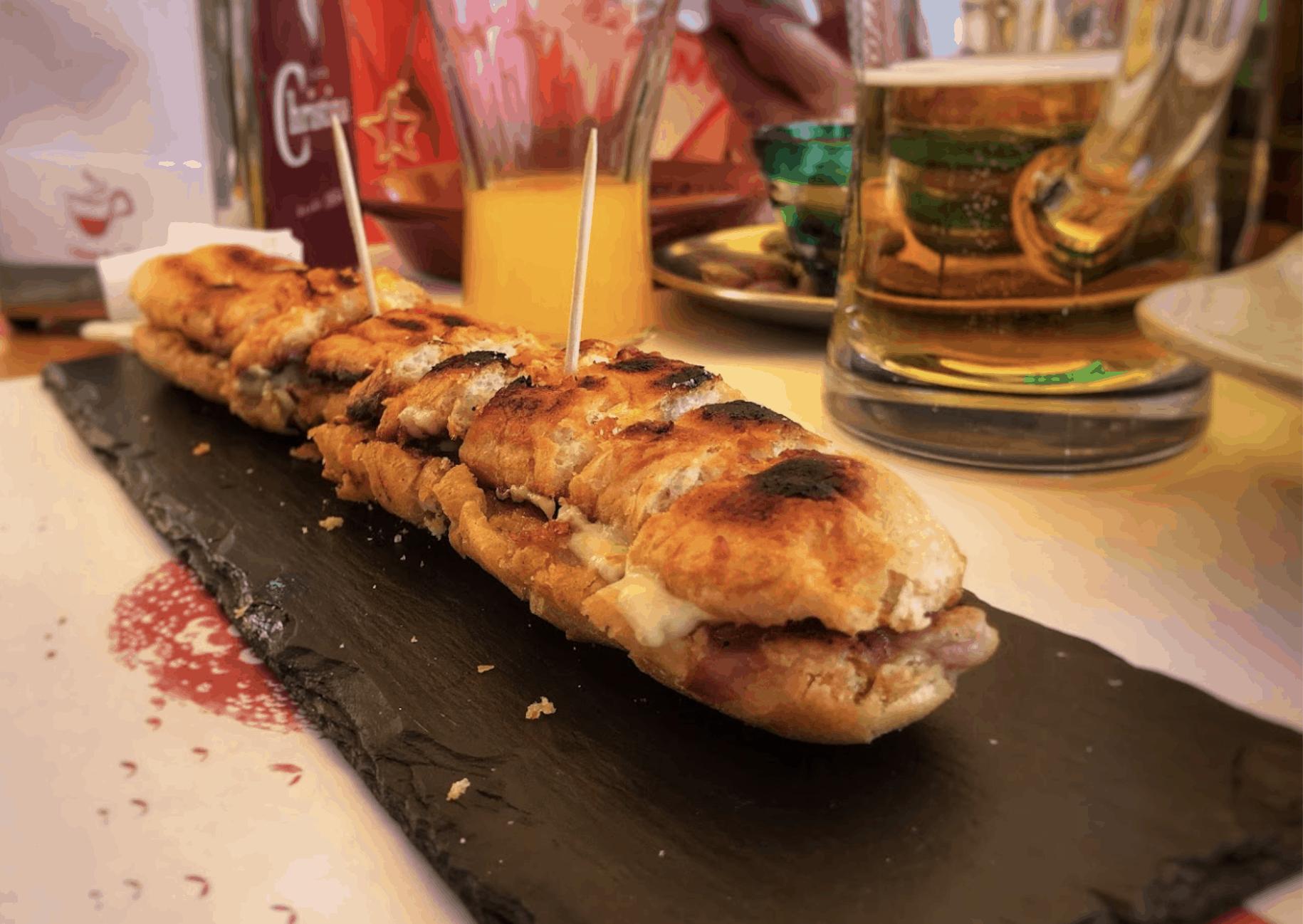 La gastronomie de Porto et du nord du Portugal